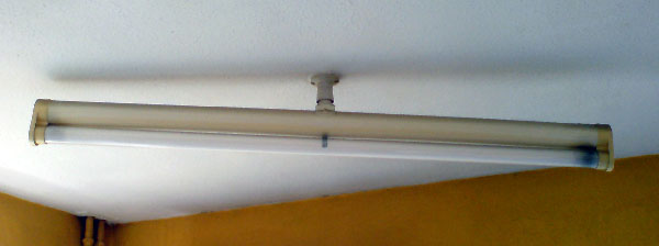 Plug In Fluorescent Fitting DIYnot Forums